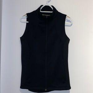 UA womens vest